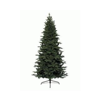 Albero di Natale Frasier verde cm 150