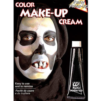 Make up nero in tubo da 28 ml