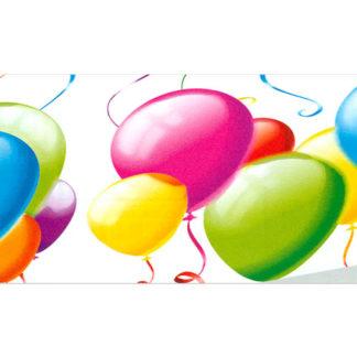 Tovaglia in PVC Balloons
