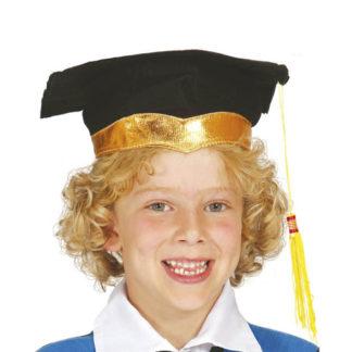 Cappello laureato bimbo