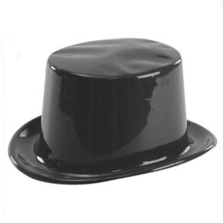 Cilindro plastica nero