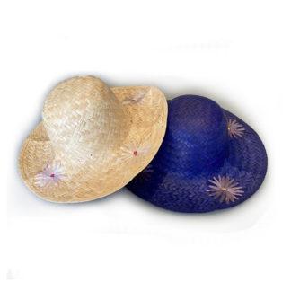 Cappello paglia estate