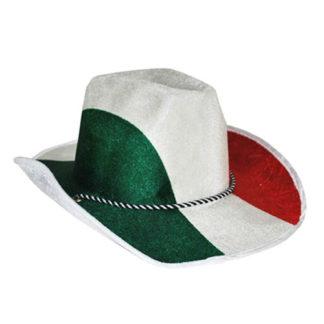 Cappello cow boy Italia
