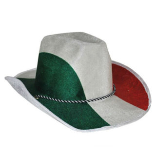 Cappello cow boy ITALIA