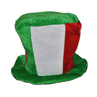 Cilindro Italia in feltro