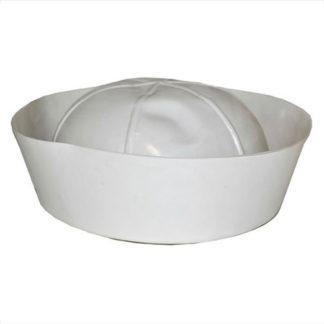 Cappello marinaio in pvc