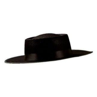 Cappello Caballero stile V per Vendetta