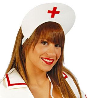 Cappellino da infermiera