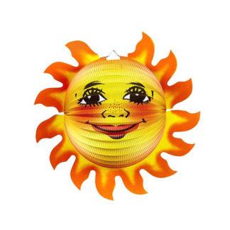 Globo sole cm 40