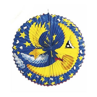 Globo luna cm 60