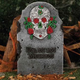 Lapide Dia de Los Muertos cm 66 x 36