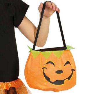 Borsina Dolcetto o scherzetto di Halloween