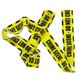 Nastro Crime Scene mt 7,20