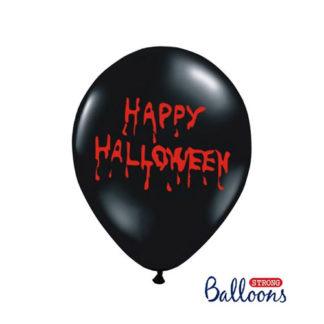 Palloncini Halloween Horror conf 50 pz.