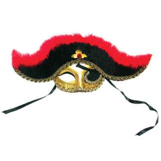 Maschera da Pirata