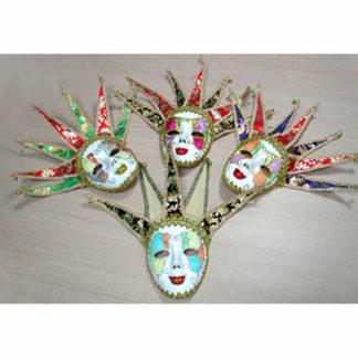 Maschera Jolly veneziana