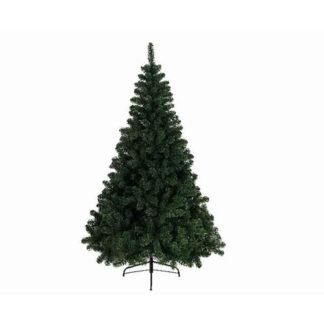 Albero di Natale Imperial verde cm 150