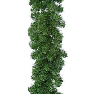 Ghirlanda pino verde imperial cm 270