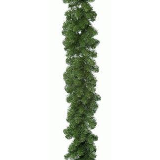 Ghirlanda pino verde Imperial extra cm 270