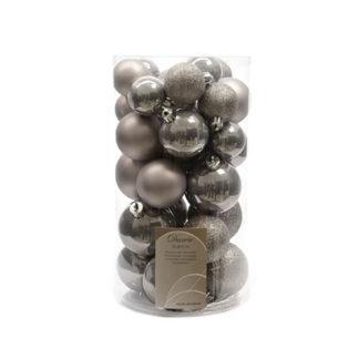 Box 30 Palline di Stone Grey