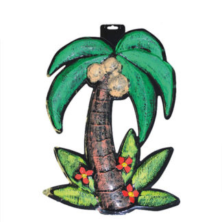 Decoro palma 3D cm 58