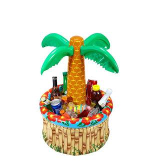 Palma gonfiabile refrigerante per bibite cm. 70