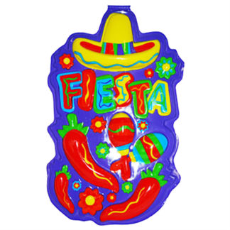 Decoro Fiesta 3D cm. V