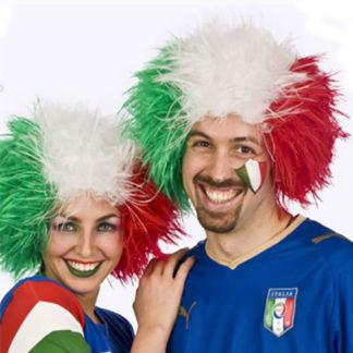 Parrucca Italia