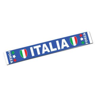 Sciarpa per tifoso Italia