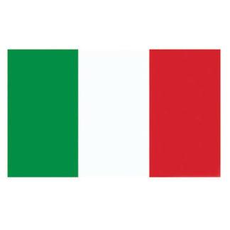 Bandiera Italia maxi mt 1,50
