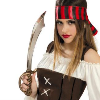 Spada pirata cm. 45