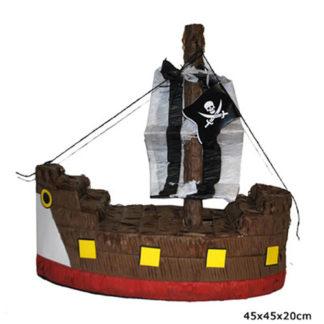 Pentolaccia Veliero Pirata