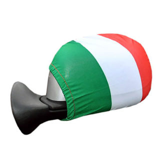 Copri Specchietto auto Italia set 2 pezzi