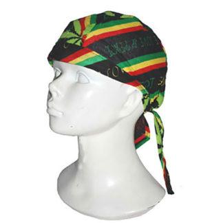 Bandana Giamaica preformata