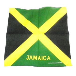 Bandana Giamaica