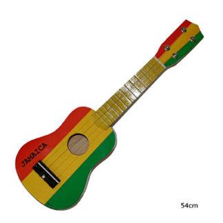 Chitarra Giamaica in Legno