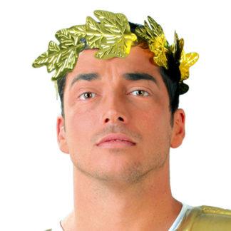 Corona foglie alloro