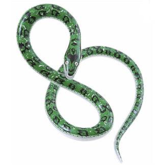 Serpente gonfiabile