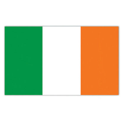 Bandiera Irlanda maxi mt 1,50