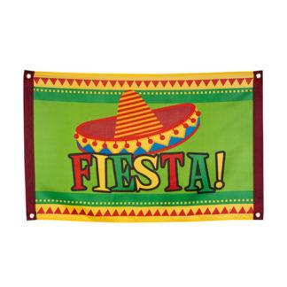 Bandiera Fiesta cm 90