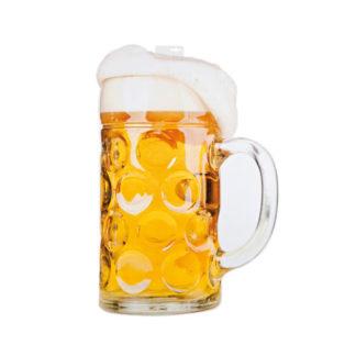 Decorazione boccale birra cm 75