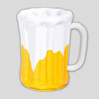 Boccale Birra gonfiabile per Bibite cm. 62