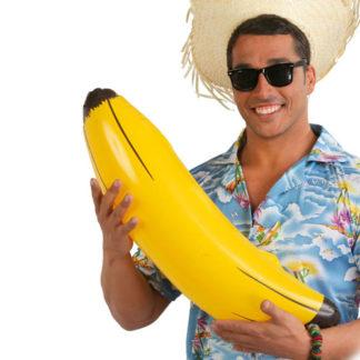 Banana gonfiabile cm 70