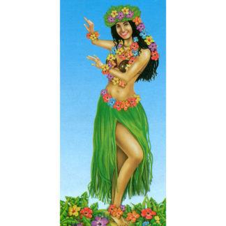 Decoro Hawaii Girl