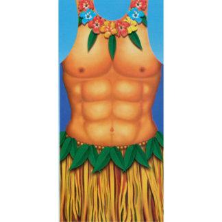 Grembiule Hawaiano Uomo