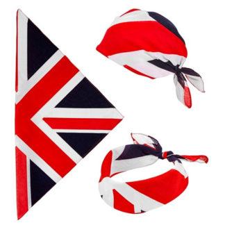 Bandana UK British