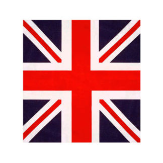 Bandana UK British