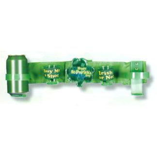 Cintura Drink San Patrick
