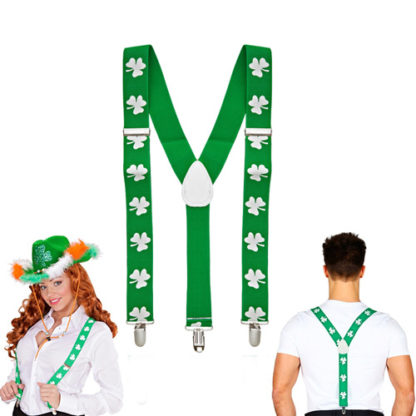 Bretelle trifoglio San Patrick