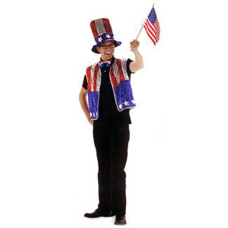 Set Mister America